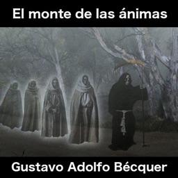 El Monte de las Ánimas - Audiolibro