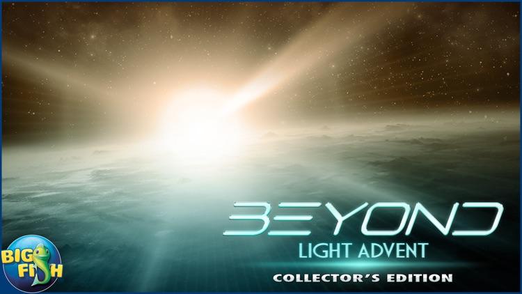 Beyond: Light Advent Collector's Edition screenshot-4