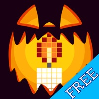 Codes for Fill and Cross. Trick or Treat 3! Free Hack