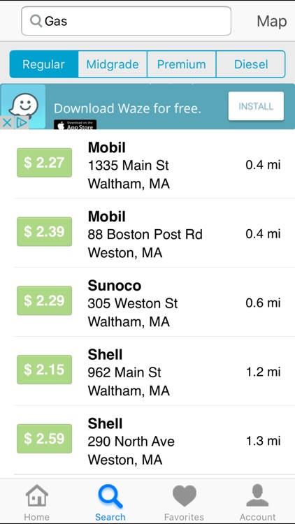 DexKnows - Find the best local businesses near you screenshot-3