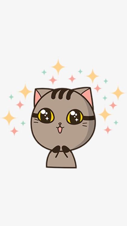 Drek The Cat - Animated Stickers