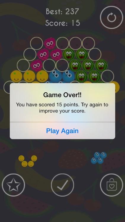 Hex Match - Classic Version..… screenshot-4