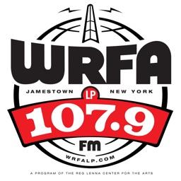 WRFA Public Radio App