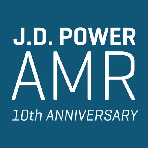 J.D. Power 2015 AMR icon