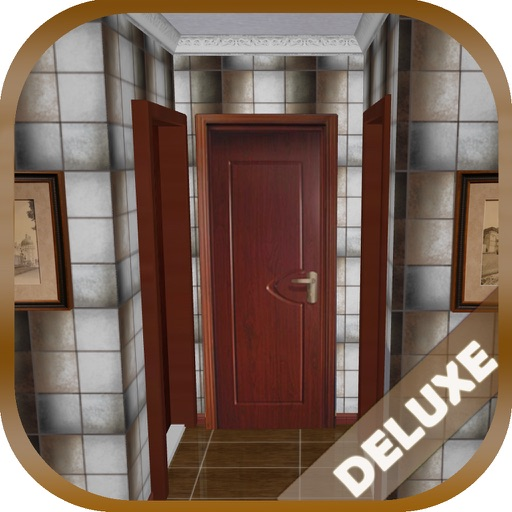 Escape Horror 11 Rooms Deluxe