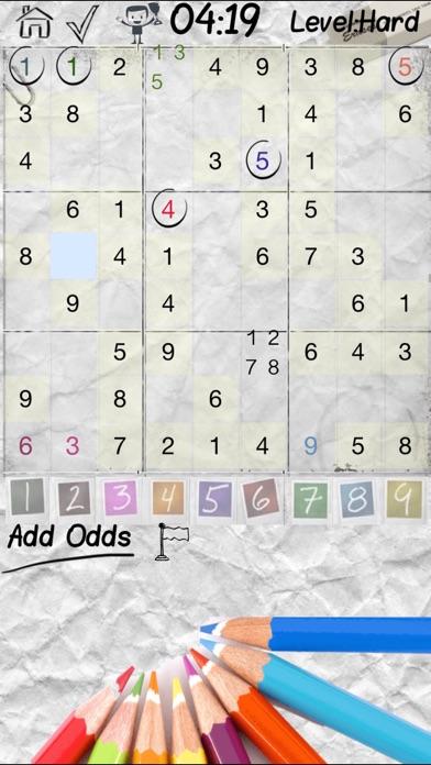 Sudoku Forever-0