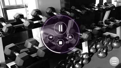 Fitness Workout MusicScreenshot von 3