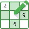ナンプレ 脳トレーニング 「 SUDOKU 無料人気 」 - iPhoneアプリ