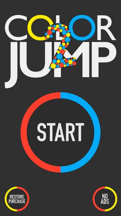 Horizon Color Jump 2 screenshot-3