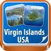 Virgin Islands-USA Offline Map Travel Explorer