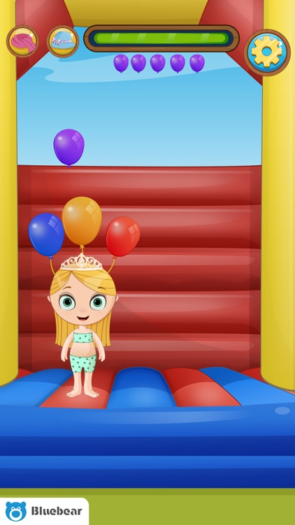 Birthday Party! - Party Planner screenshot-3