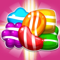 Jelly Cookies: Match 3 Puzzle