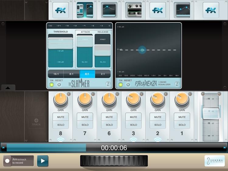 StudioTrack screenshot-4