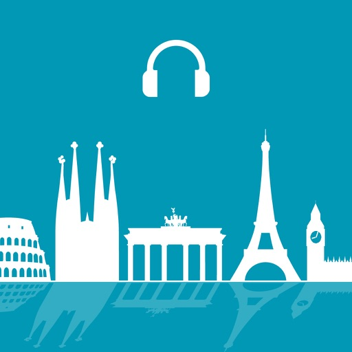 Audio City Guides