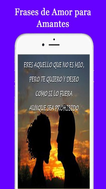 Frases De Amor Para Amantes By Candy Loretta Gerbi Alarcon