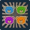 Colouring Teddy Bears Reviews