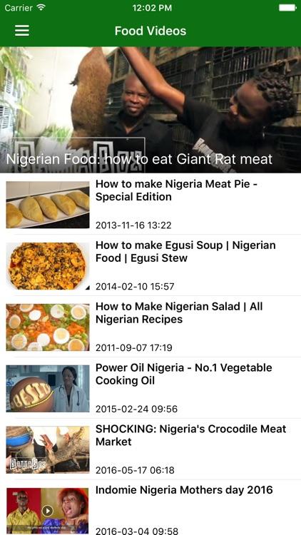 Nigeria News Today Free - Naija Headlines & Videos screenshot-4