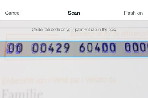 ZGKB Mobile Banking - náhled