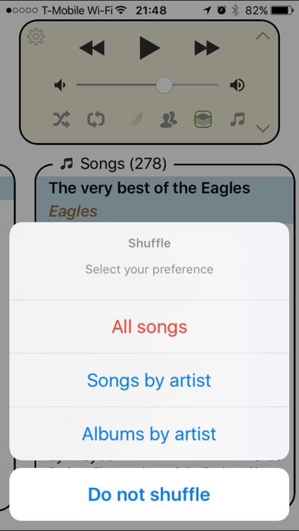 MusicPin screenshot-3