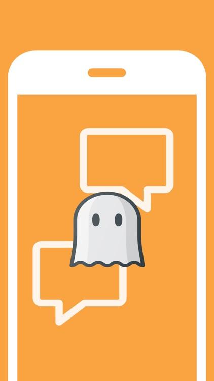Halloween Sticker Message screenshot-4