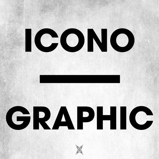 ICONO GRAPHIC