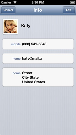 Find by phone number - free (who is it?) on the App Store