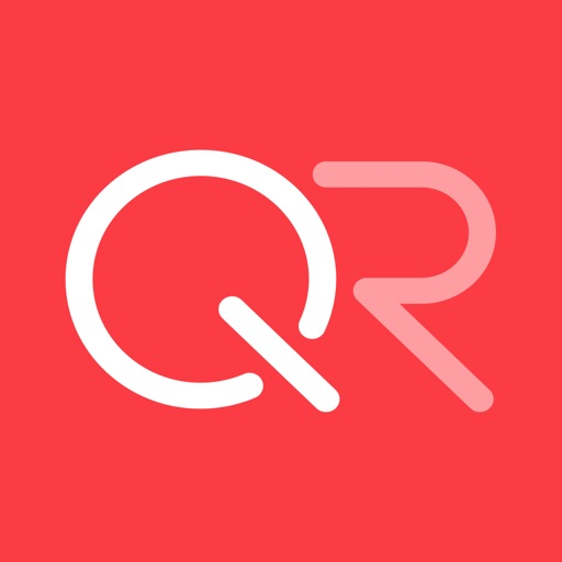 公式QRコードリーダー