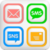 メール定型文&SNS&SMS-テンプレート...