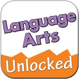 Language Arts Unlocked – K-8 Grade Reading Games