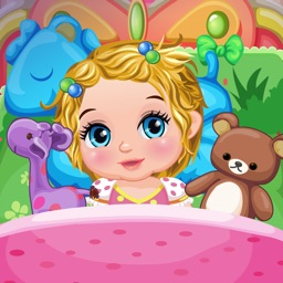 Baby Tina - Bedtime Story