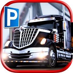 Truck Parking - Simulator