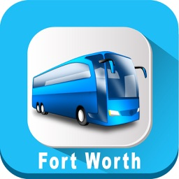 Fort Worth The T Texas USA where is the Bus