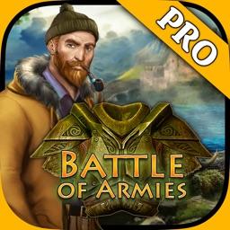 Battle of Armies Pro