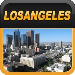 Los Angeles Offline Travel Guide