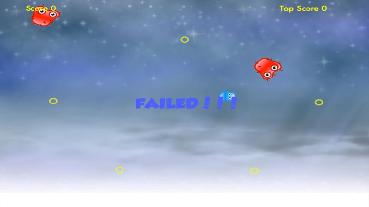 Avoid The Virus Attack FREE - With Your Finger Move screenshot-3