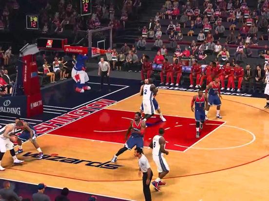 Dream League Basketball 2016のおすすめ画像5
