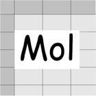 Mol Calculator Lite icon