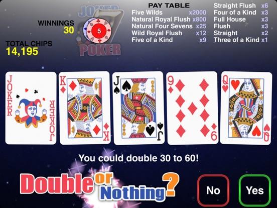 Joker Poker 88 App Price Drops