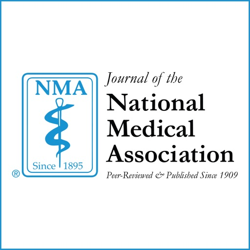 Journal of the National Medical Association icon