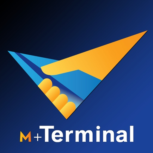M+Terminal - Accept Credit Cards