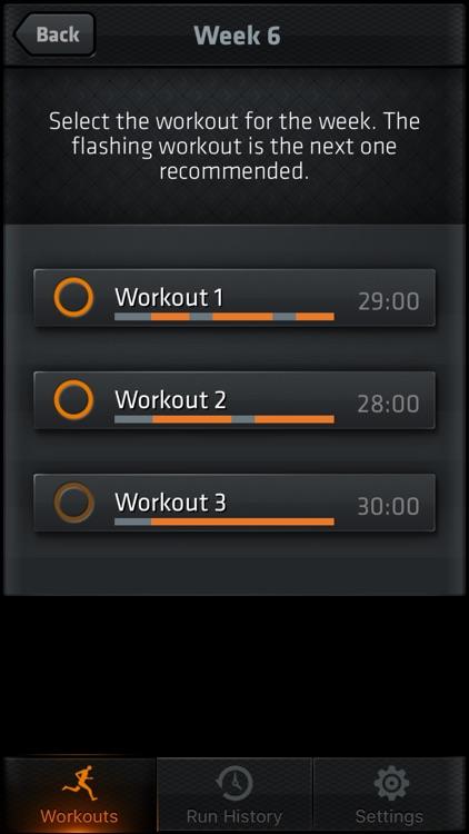 Interval Run screenshot-4
