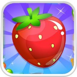 Sweet Smash Fruit - Jam Charm