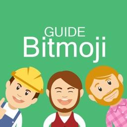 Guide For Bitmoji - Your Own Personal Emoji