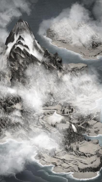 The Island:Brave Heart(Free) screenshot-3