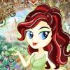 Princess Fairy Tale Dress Up Fashion Designer Pop Games Free for Girls - iPadアプリ