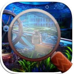 Hidden Objects Searching For Heropolis