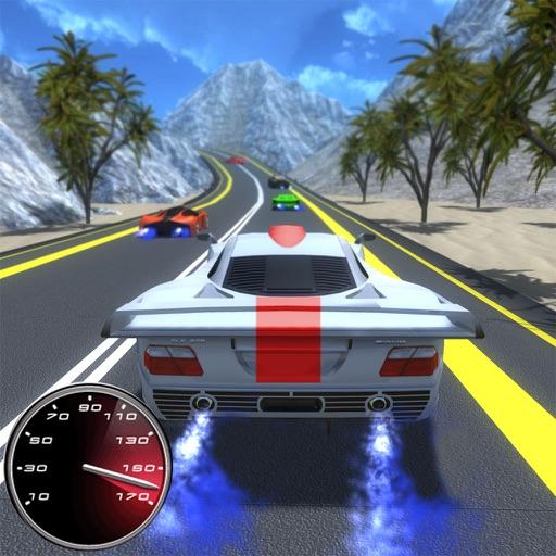 Free Real Drift Racing Cars: Dirt Road Racer