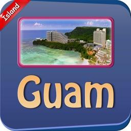Guam Island Offline Travel Guide