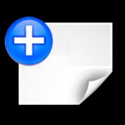 Quick Note App