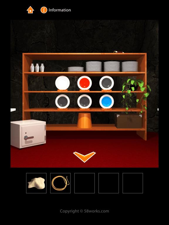 脱出ゲーム Cave Cafe Escapeのおすすめ画像3